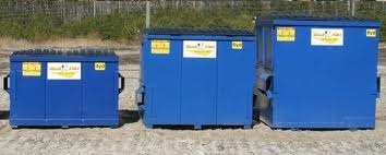 rent a dumpster bin in raleigh charlotte nc