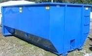 roll off dumpsters for rent in raleigh charlotte nc